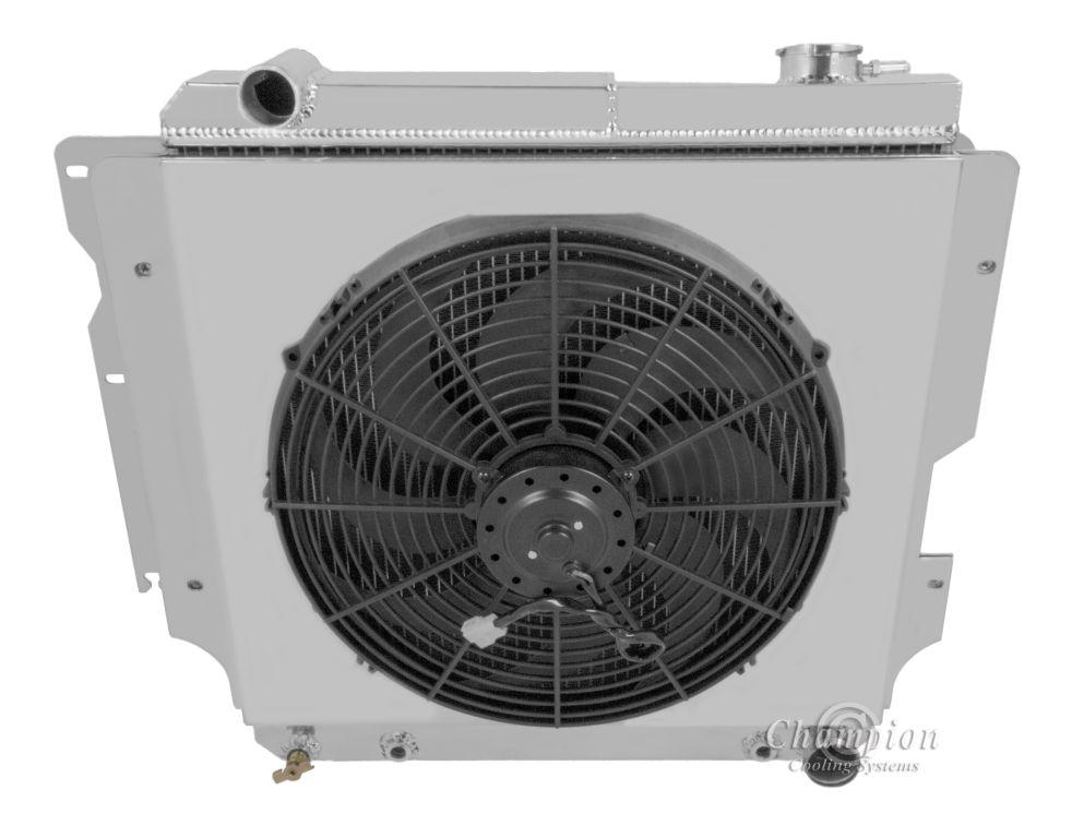 champion radiators fan wiring diagram