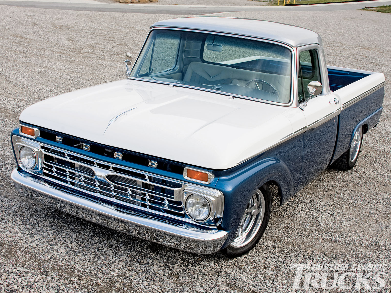 Calling All Owners Of 61 68 Ford F 100 Trucks 1961 F100 Pickup 1965 Truck