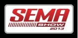 SEMA 2013 Show
