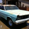 Project Fairlane for SEMA 2013