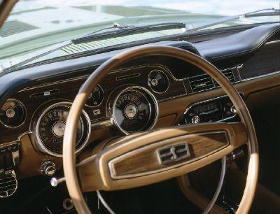 Ford Shelby GT 500KR 1968 für 174950 EUR kaufen